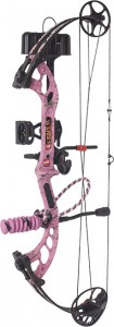 PSE Fever One Compound Bow women review