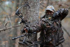 compound-bow-tree-stand