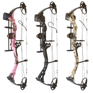 Compound Bows for Women